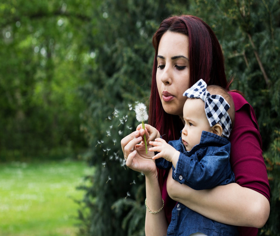 Beauty tips and secrets - Woman tips for new moms