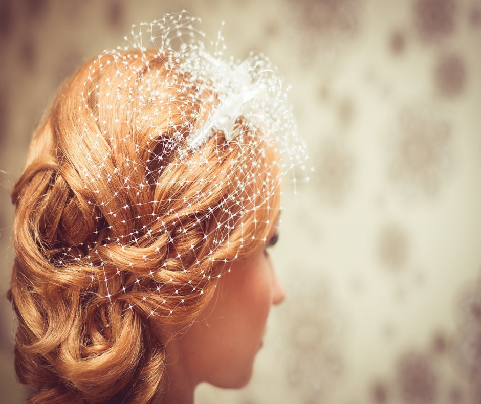 Best wedding hairstyles - Wedding hairstyles long hair