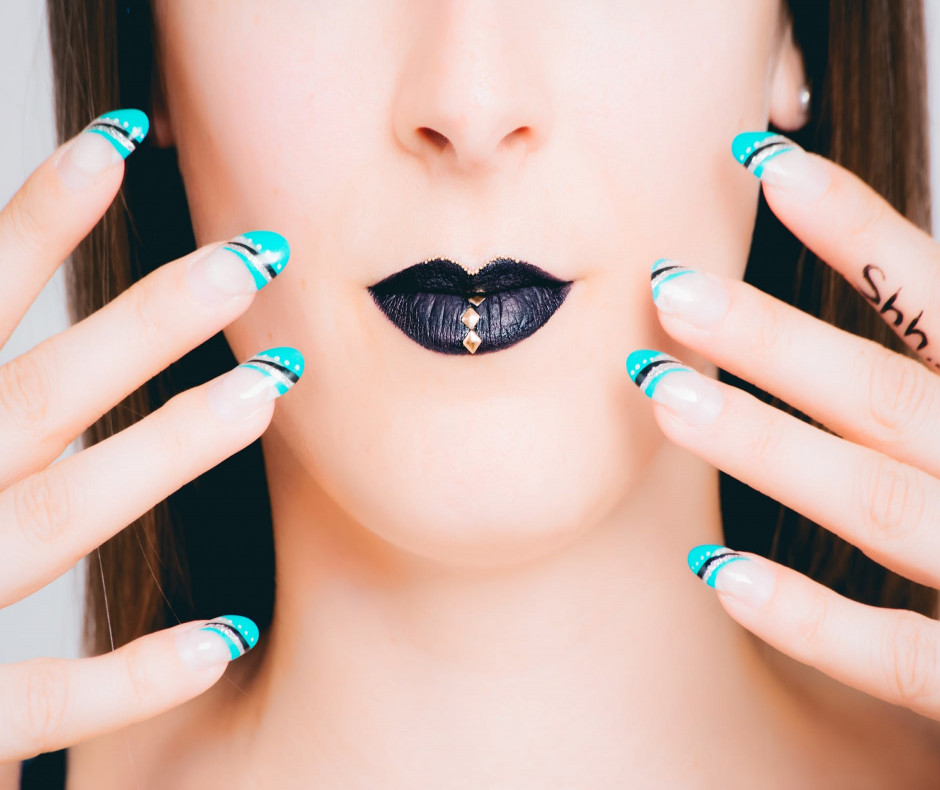 Nail art trends - Nail shape trends