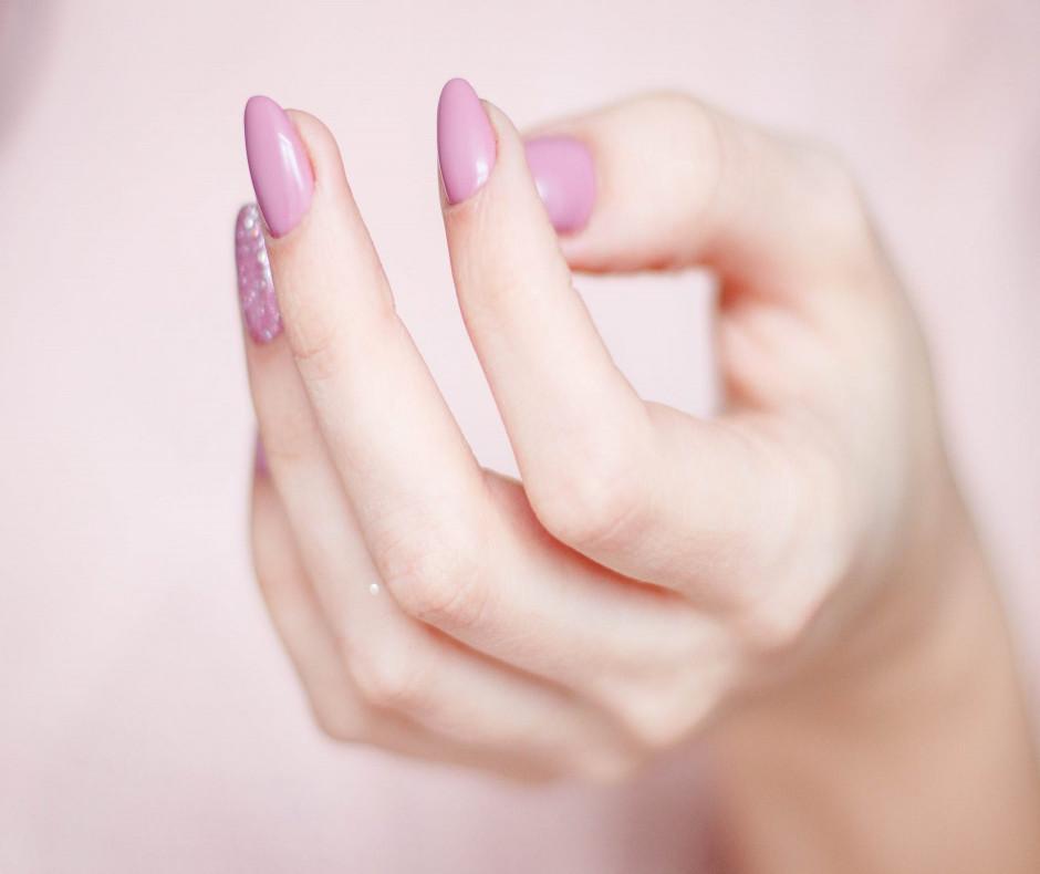 Nail care procedure - Nail care at home