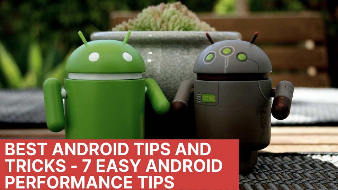 Best Android Tricks You Should Know