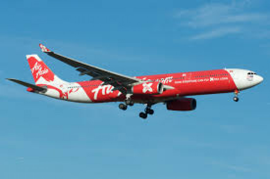 Air Asia is Hiring Both Male and Female