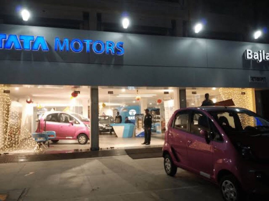 Recruitment of Job candidates in Tata Motors Company on Various post