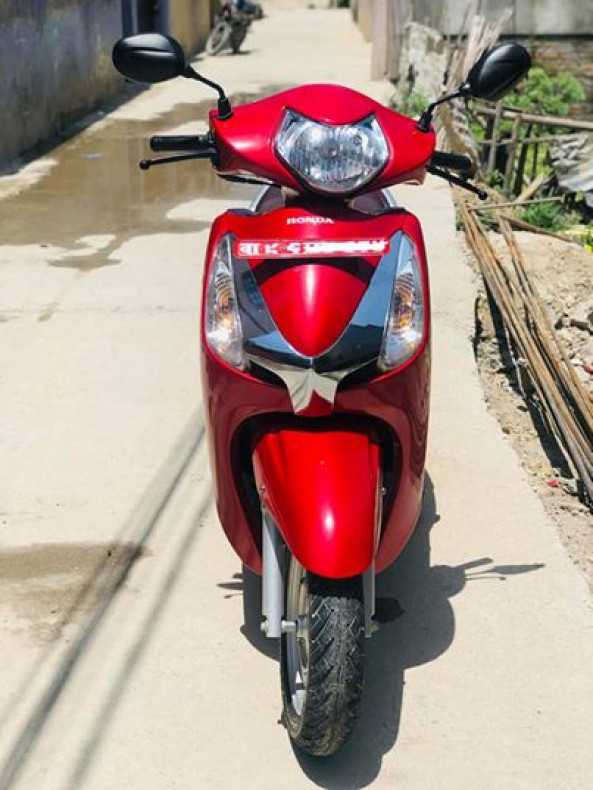Honda 96lod Avaitor 2018 model For Sale - Nepal
