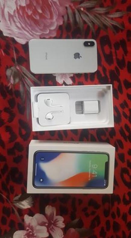 I want to sell my iPhone X - Kirtipur, Kathmandu