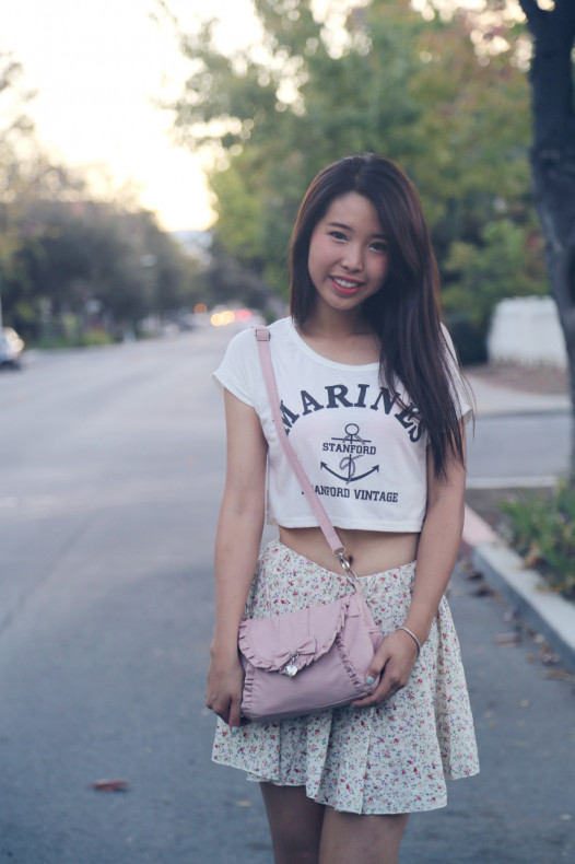 My outfit for today - Follow Me