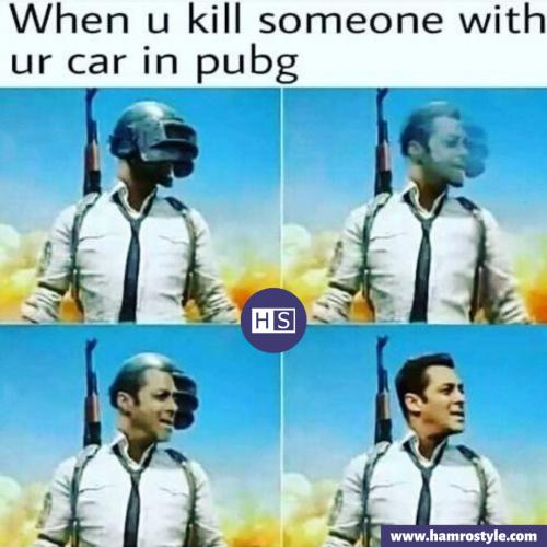 PUBG Meme - Latest Funny Pubg Memes