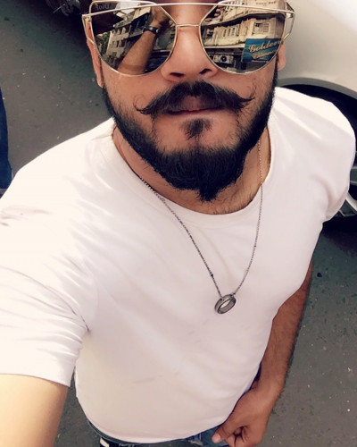 Armaan Shaikh