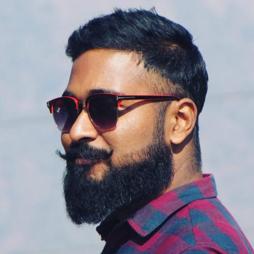 Aryan Sarkar