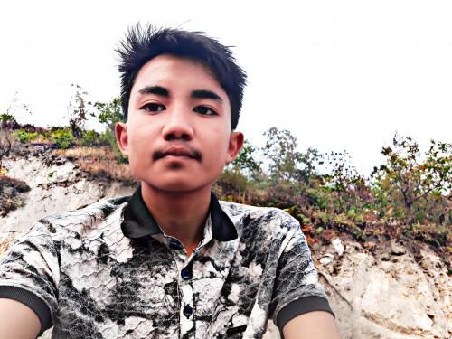 Ayush Gurung