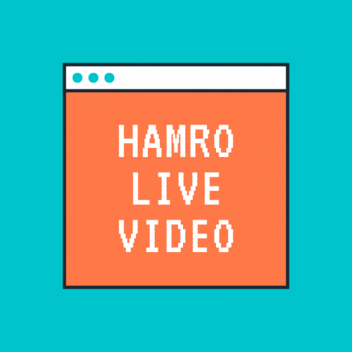 Hamro Live Video