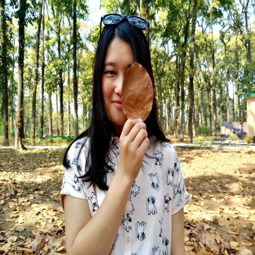 Riya Tamang